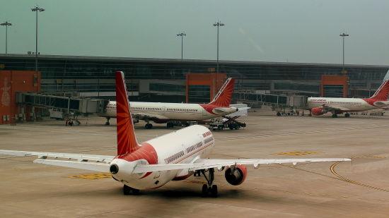 Airport transfer The Grand New Delhi 154