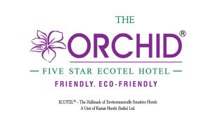 KHIL Mumbai Logo For Orchid Hotels - KHIL