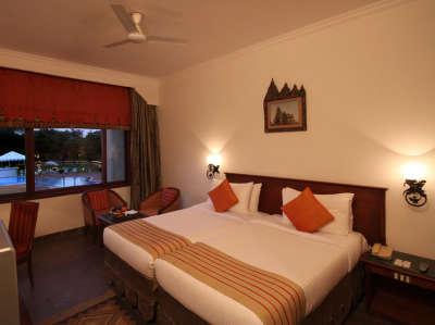 Hotel Clarks, Khajuraho Khajuraho Room Hotel Clarks Khajuraho 3