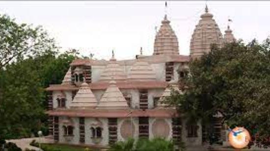 Shri Mata Sheetla Devi Temple