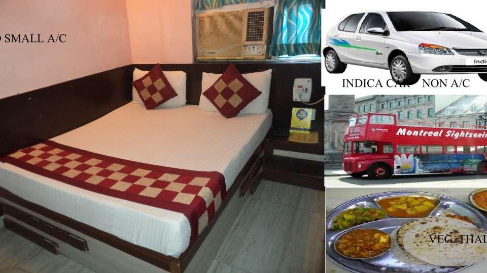 Hotel Abhiraj Palace Jaipur Jaipur RAJ PACAKGE