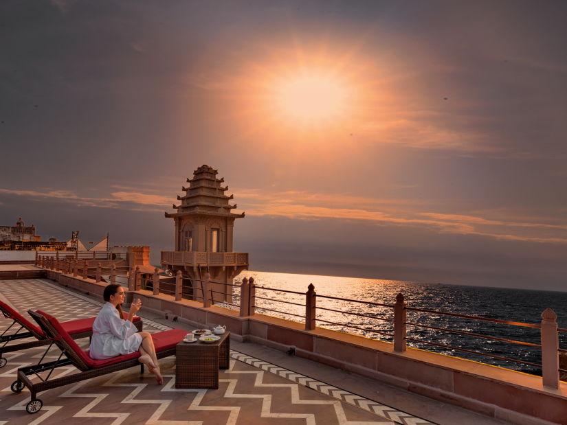 Hotels in Varanasi
