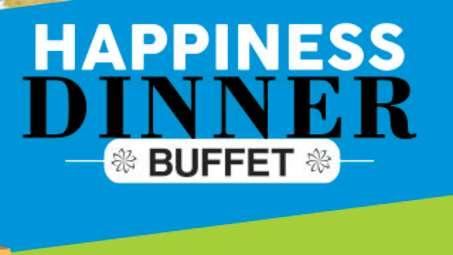 VITS Hotel, Mumbai Mumbai VITS Dinner Buffet A5