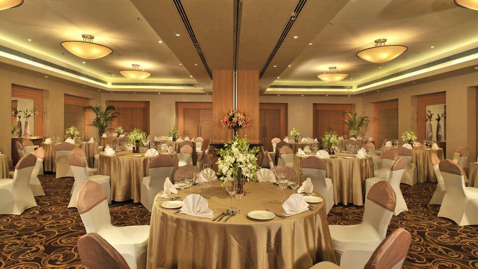 Banquet Park Plaza Faridabad 3