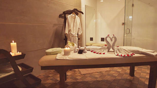 Spa Udman Hotels Resorts - Mahipalpur New Delhi Hotel in Connaught Place