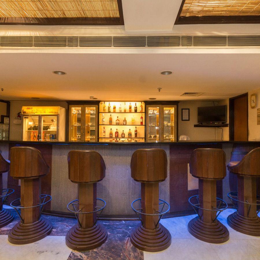 alt-text pirates bar3, Hotel Pacific Dehradun, best bars in Dehradun, Dehradun nightlife