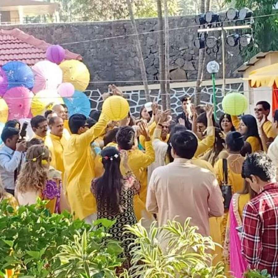 alt-text Weddings in Khandala Zara s Resort Khandala 16