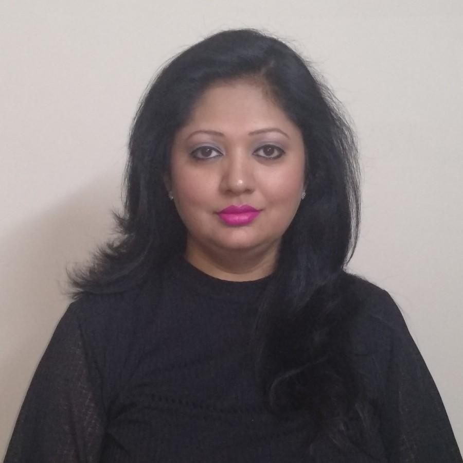 Ranjeeta - Director – HR & Training