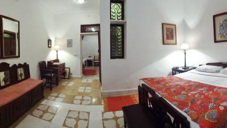 Neemrana Fort Palace Neemrana Kartik Mahal Hotel Neemrana Fort Palace Neemrana Rajasthan 2