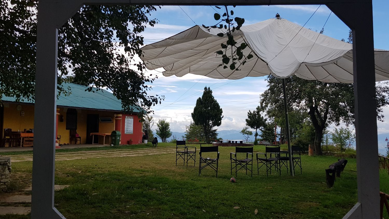 LETS Camp Sitlakhet Main