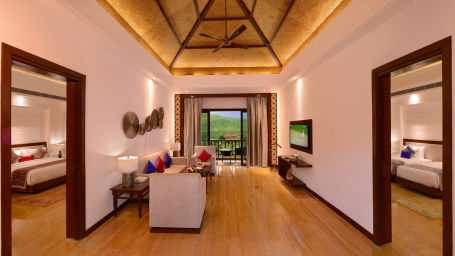 grand suite at ananta udaipur suites in udaipur tjvlgn