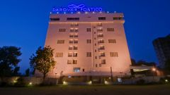 Facade Ahmedabad Sarovar Portico Ahmedabad 2