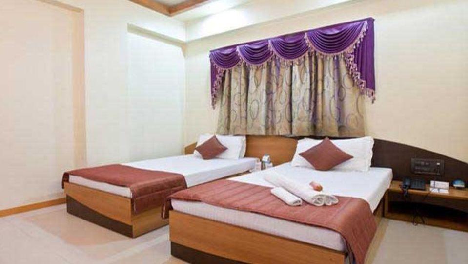 Hotel Summit, Ellisbridge, Ahmedabad Ahmedabad Standard Room Hotel Summit Ahmedabad