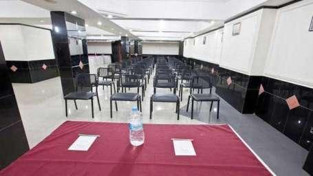 Hotel Summit, Ellisbridge, Ahmedabad Ahmedabad Meeting Room Hotel Summit Ahmedabad