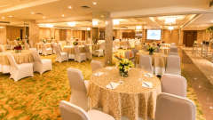 Banquets The Muse Sarovar Portico Kapashera New Delhi 6
