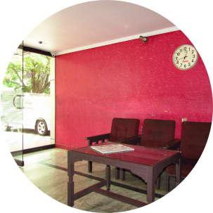 Shalimar Residency, Ernakulam, Kochi Kochi lobby and reception hotel shalimar residency ernakulam kochi 3