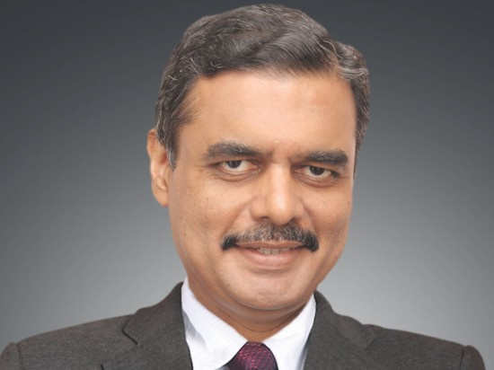 S. Raja- Sarovar management profile