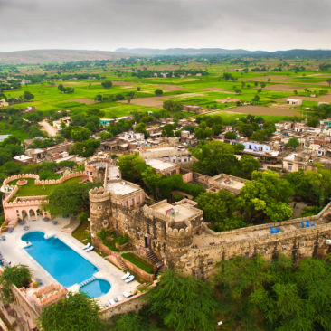 Hill Fort-Kesroli Resort in Alwar Resort in Rajasthan pkccvn 2