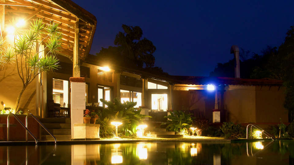 Heritage Resort Coorg Coorg Heritage Rersort Coorg by Indoasia Hotels 1