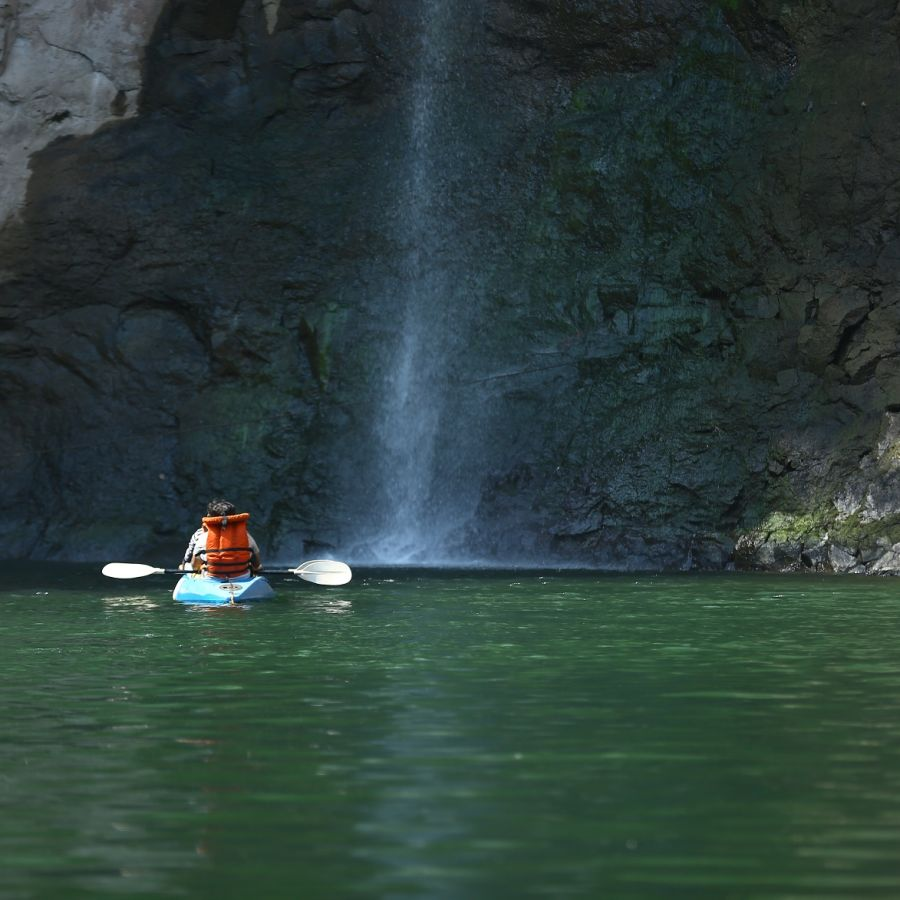 alt-text Kayaking - Dabhosa 1