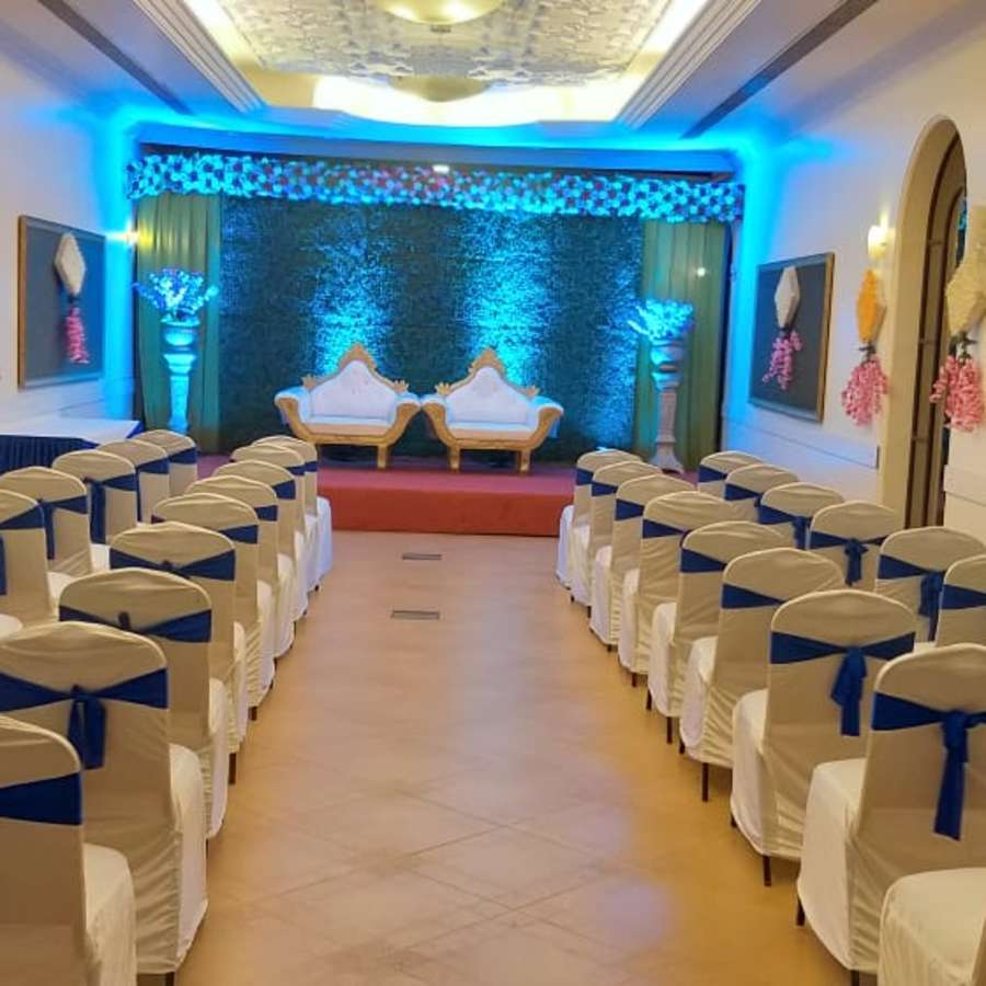 alt-text Weddings in Khandala Zara s Resort Khandala 58