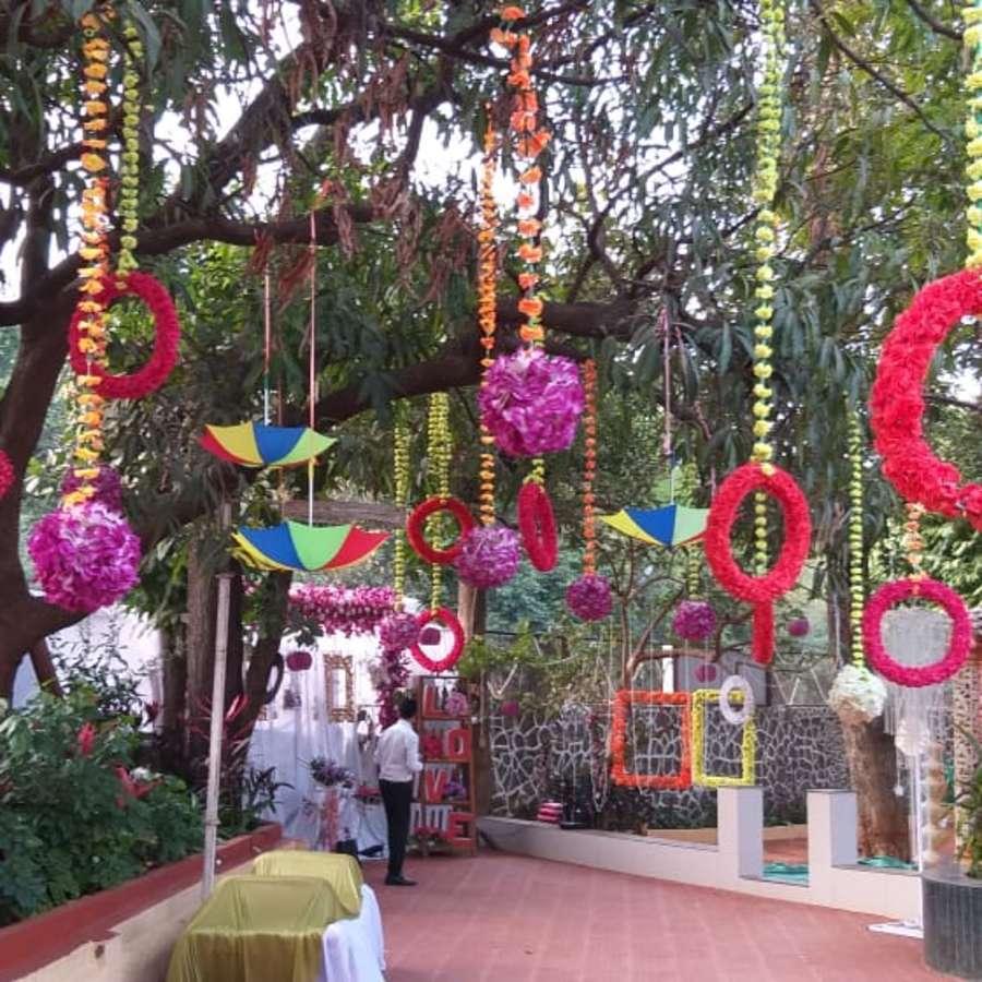 alt-text Weddings in Khandala Zara s Resort Khandala 60