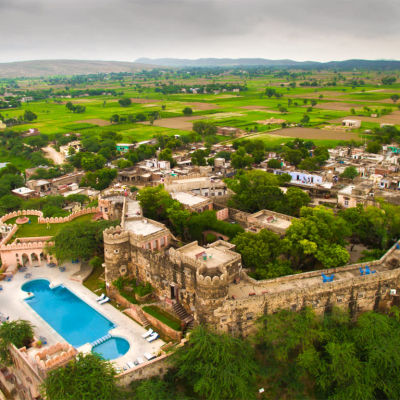 Hill Fort-Kesroli Resort in Alwar Resort in Rajasthan pkccvn 3