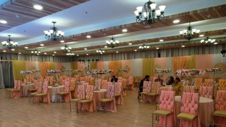 Destination Wedding at Moksha Himalaya Spa Resort Parwanoo 4