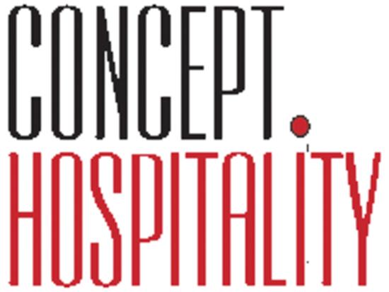 Concept Hospitality Logo White Bg