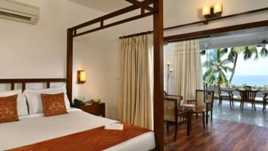 suites in turtle, suites near Kovalam beach, Turtle on the beach, Annexe