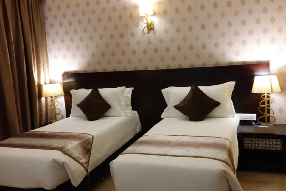 Standard Room Ramada Resort Kumbhalgarh Resort in Kumbhalgarh 1