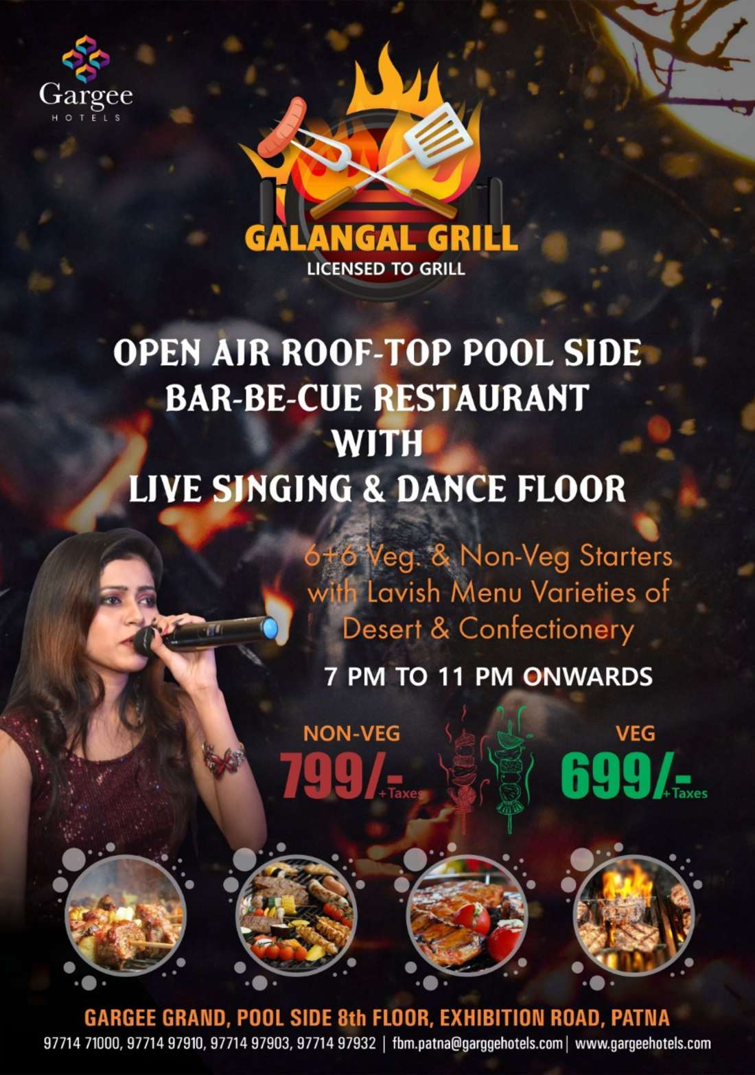 Galangal Grill