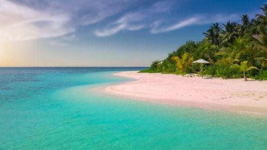 Paradise Beach,The Promenade Hotel Pondicherry