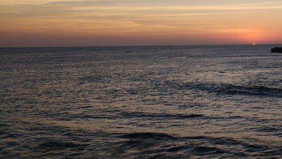 Tharangambadi Beach