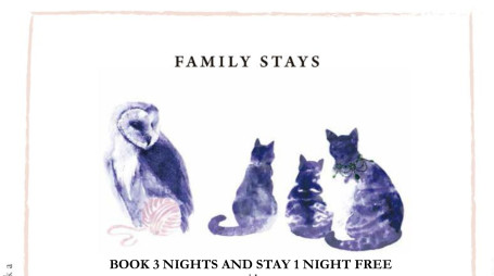 Family-Stays