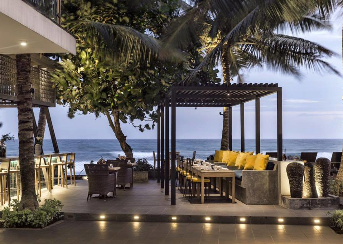 The Runcible Spoon in Galle, Owl and the Pussycat hotel and restaurant in thalpe, dining in Galle