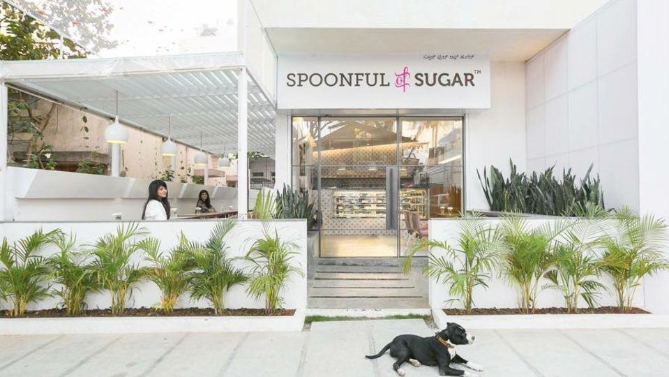 Casa Cottage Hotel, Bangalore Bangalore Spoonful-of-Sugar