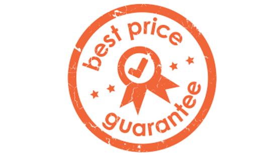 Best Price Gaurantee