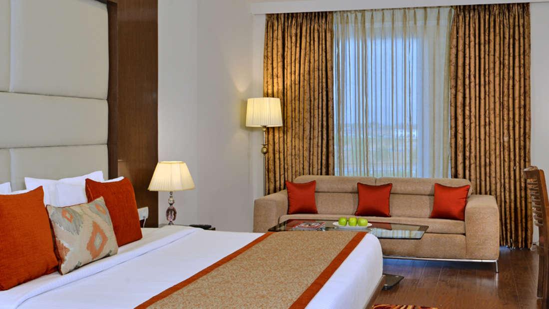 Rooms near airport, Taurus Sarovar Portico New Delhi, Hotels in New Delhi