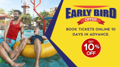 Wonderla | Amusement Parks Kochi, Bangalore and Hyderabad