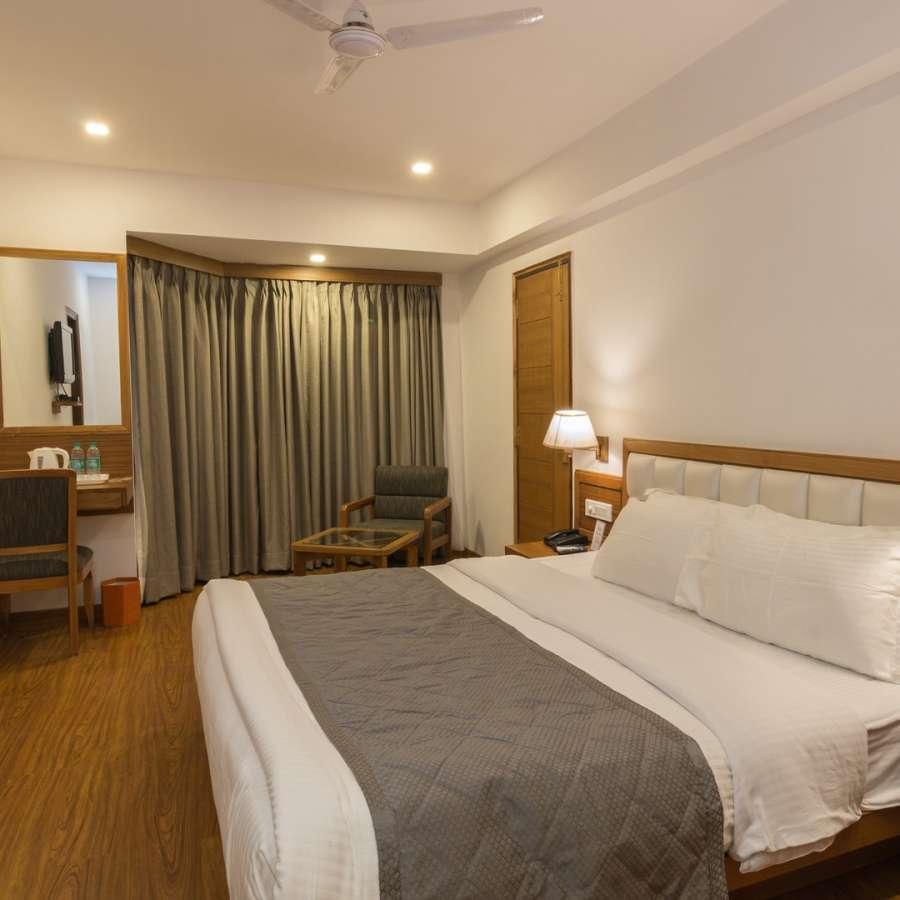 alt-text Hotel Rooms In Mussoorie 1