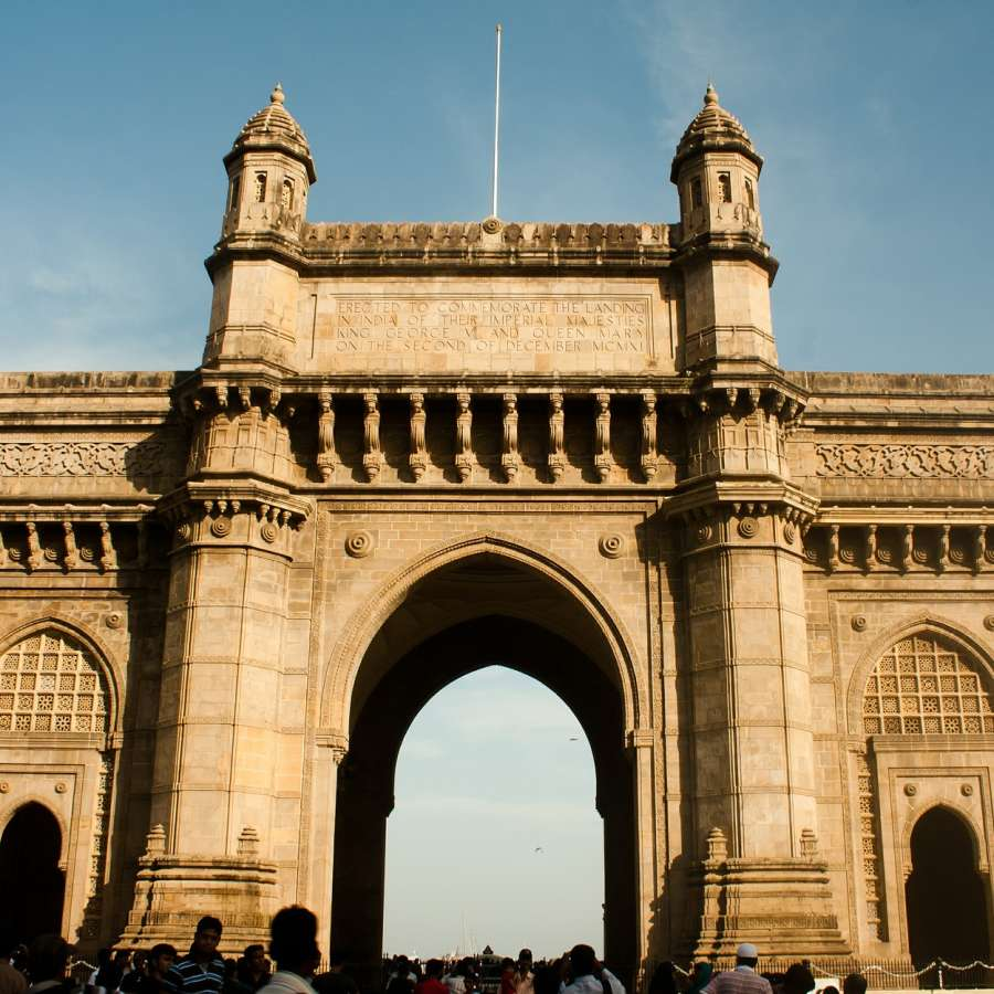 Mumbai, Gateway of India, Mint Hotels and Resorts