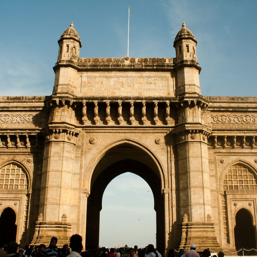 Mumbai, Gateway of India, Mint Hotels and Resorts