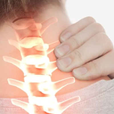herbal neck pain