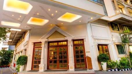 Radha Regent Chennai Hotels 1
