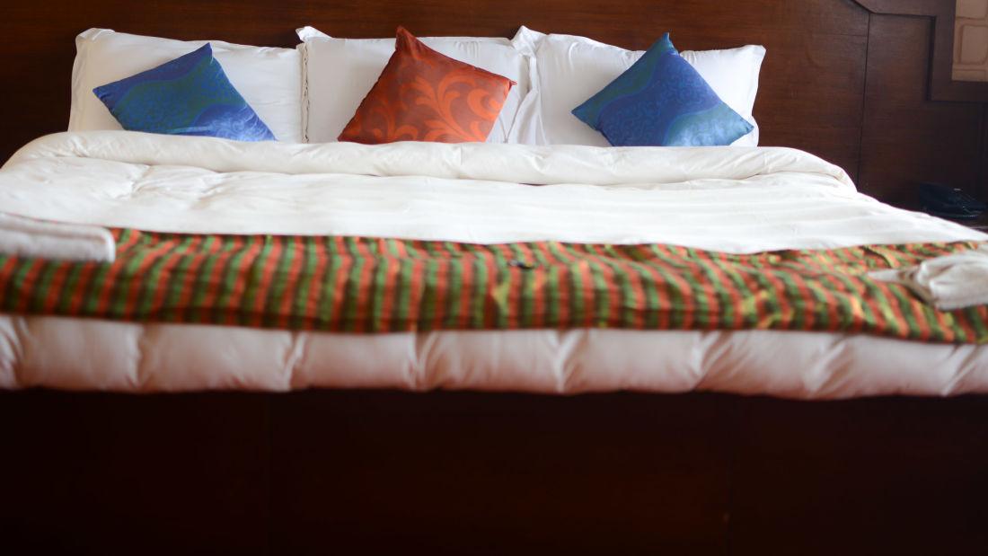 Greenlands Youth Hostel & International Tourist Home Kodaikanal super deluxe room Hotel Greenland Kodaikanal 1 2