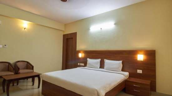 Hotel Krrish Inn, Hyderabad Hyderabad Executive Room 3 Hotel Krrish Inn Hyderabad