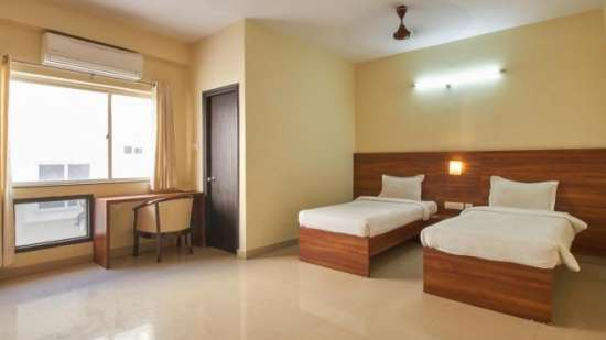 Hotel Krrish Inn, Hyderabad Hyderabad Standard Rooms Hotel Krrish Inn Hyderabad
