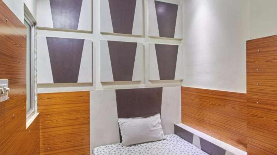 Hotel Abhineet Palace, Jaipur Jaipur standard small single  2