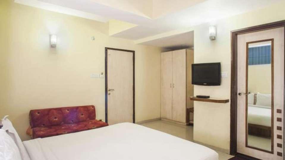 Hotel Marc Inn, Jaipur Jaipur Deluxe room